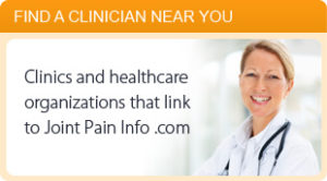 Find A Clinical Near You
